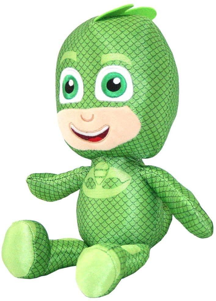 peluche gecko